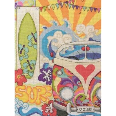 Изображение Серфинг (Surf Sampler)