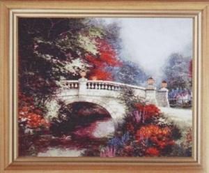 Изображение Белый мост