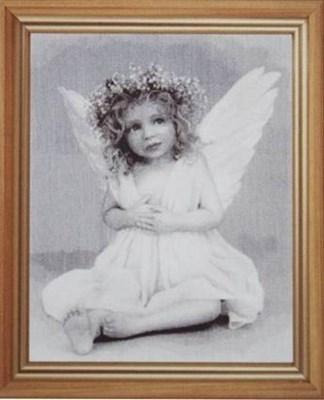 Изображение Ангелочек