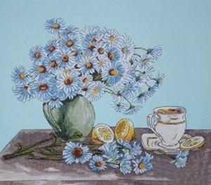 Изображение Ромашковый чай