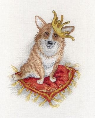 Изображение Королевских кровей