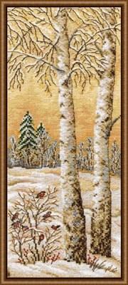 Изображение Русская зима - 3