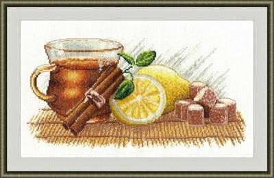 Изображение Зимний чай