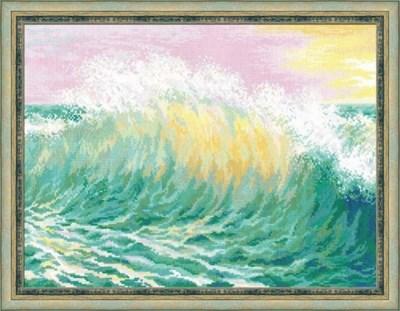 Изображение Волна