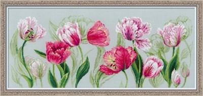 Изображение Весенние тюльпаны