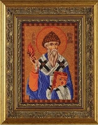 Изображение Святитель Спиридон Тримифунтский
