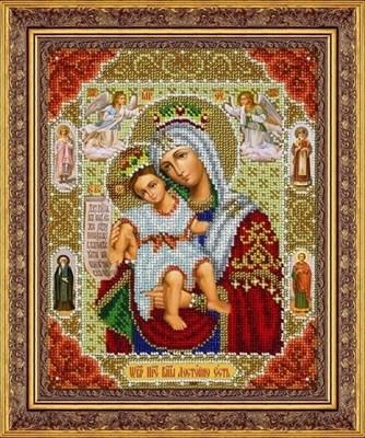 Изображение Икона Богородица Достойно Есть