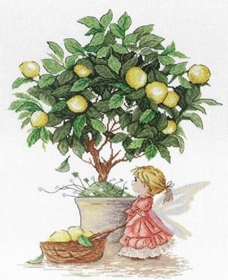 Изображение Лимонная фея