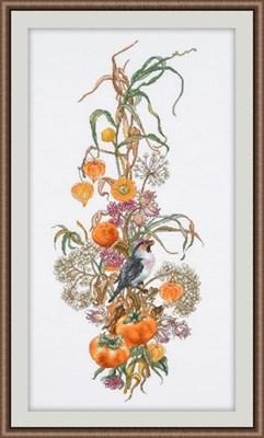 Изображение Осенняя композиция