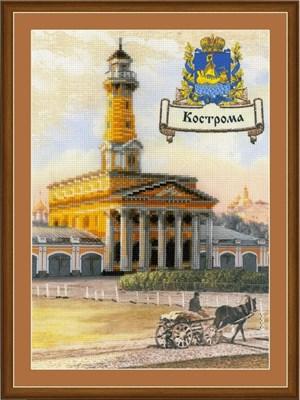 Изображение Города России. Кострома