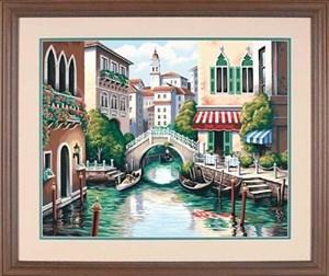 Изображение Городской канал