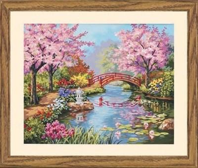 Изображение Японский сад