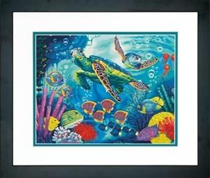Изображение Морские черепахи