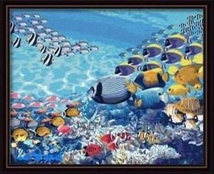 Изображение Под водой