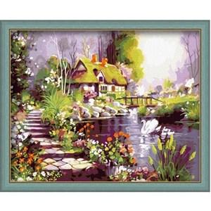 Изображение Дом у озера