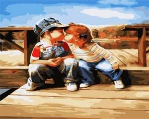 Изображение Первая любовь
