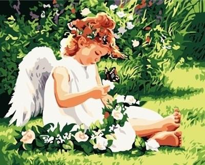 Изображение Ангелок