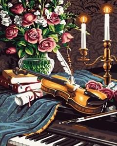 Изображение Музыкальный вечер