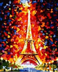 Изображение Эйфелева башня