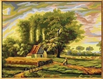 Изображение Маленький домик