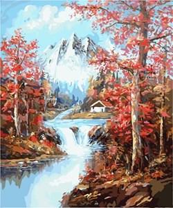 Изображение Весна в горах