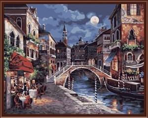 Изображение Вечерняя Венеция