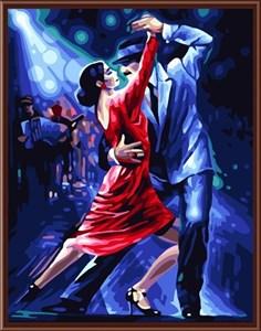 Изображение Танго