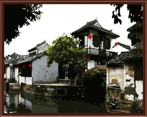 Изображение Китайский дом