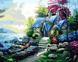 Изображение Волшебный домик