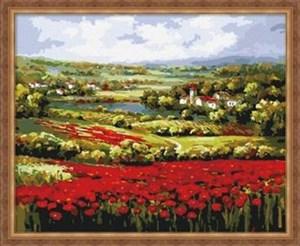 Изображение Вид на долину