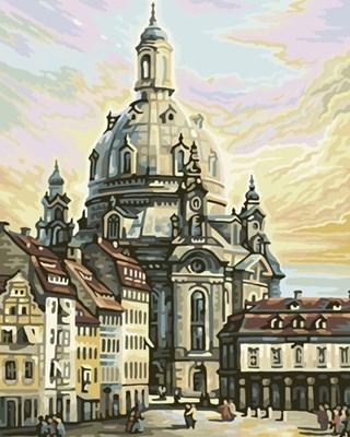 Изображение Старая Европа