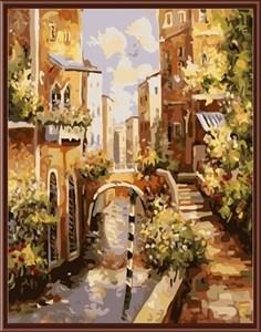Изображение Улочка Венеции