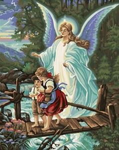 Изображение Ангел-покровитель