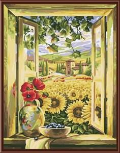 Изображение Вид из окна