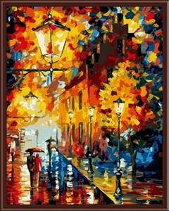 Изображение Вечерняя улица