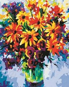 Изображение Букет цветов