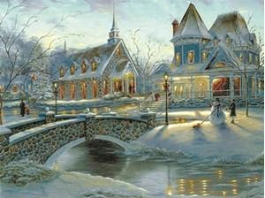 Изображение Зимний городок