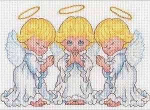 Изображение Маленькие ангелочки (Little Angels)