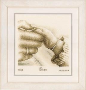 Изображение Первая нежность Метрика (First Tenderness Birth Record)