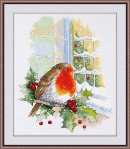 Изображение В преддверии Рождества