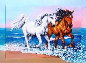 Изображение Бегущие по волнам