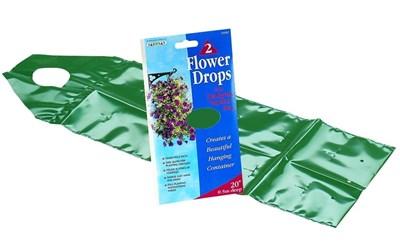Изображение Пакеты для высаживания ампельных растений 2шт