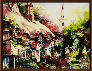 Изображение Старинный дом