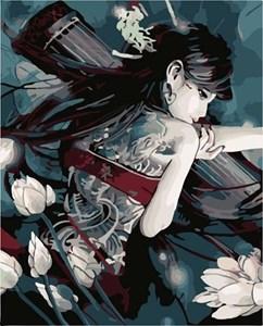 Изображение Фея и цветы
