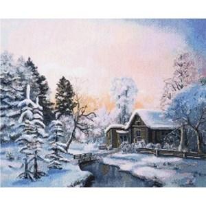 Изображение Красавица зима