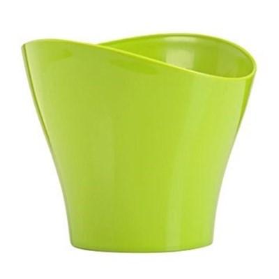 Изображение Кашпо 221 D15, Bright Green, пластик