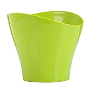 Изображение Кашпо 221 D17, Bright Green, пластик