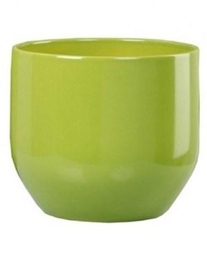 Изображение Кашпо 994 Pure Green D14cм, керамика