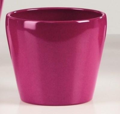 Изображение Кашпо 800 Fuchsia D20cм, керамика