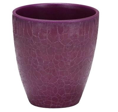 Изображение Кашпо для орхидей  620 Lezard Rouge D15см, керамика